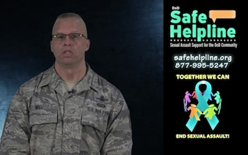 174th SAPR | Protecting Our People Protects Our Mission
