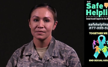 EADS SAPR | Protecting Our People Protects Our Mission