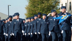 Air University Welcomes Chaplain Corps College back to Maxwell AFB