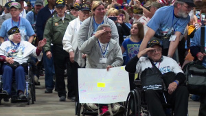 Honor Flight Dayton