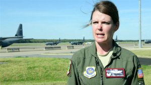 19th Airlift Wing supports Peru relief
