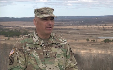 Operation Cold Steel Enhances Army Reserve Readiness