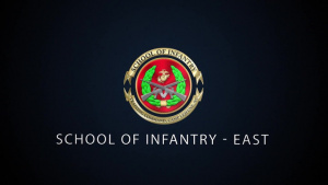 School of Infantry East