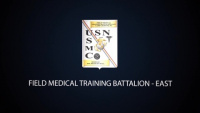 Field Medical Training Battalion East