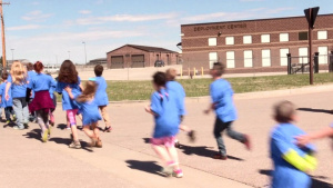Ellsworth Hosts Readiness Event for Month of the Military Child