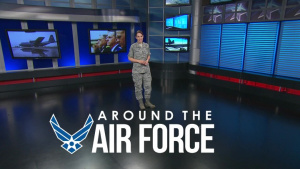 Around the Air Force: CSAF Testifies on Capitol Hill