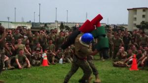 St. Patrick's Day Field Meet
