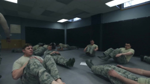 SFS Combative Training