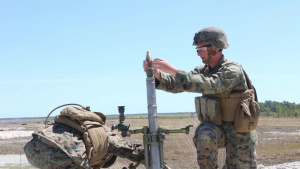 2/2 conducts live-fire range