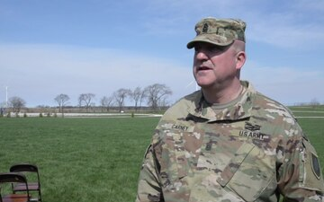 Ashton, Dekalb Soldiers chosen as Illinois Army Guard's best warriors