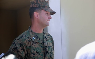 15th MEU officer talks to local media outlets about PMINT amphibious assault