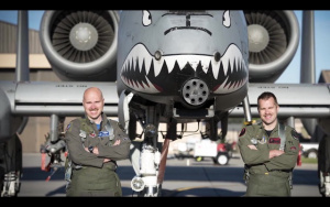 Pilot Brothers Take Flight