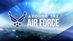 Around the Air Force: F-35 U.K. Arrival / German Proficiency Badge