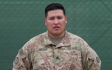 Army Reserve Birthday Shoutout