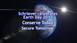 Schriever celebrates Earth Day 2017