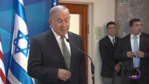 Mattis Meets With Israeli President, Prime Minister