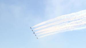 2017 Maxwell AFB Air Show- Stringer