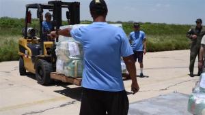 Peru Flood Relief