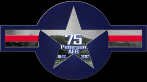 Peterson 75th Anniversary Animated Logo