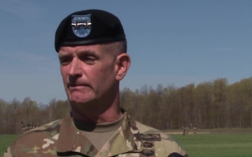 MG Piatt's message to Soldiers of the 10th Mountain Division