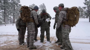 28th SFS prepares for GSC competition