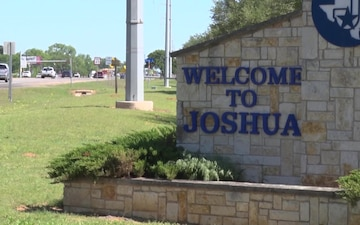 Water Infrastructure Investment in City of Joshua, TX Protects the Environment and Sparks Economic Growth