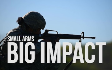 Small Arms, Big Impact