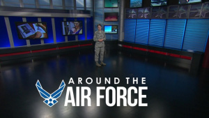 Around the Air Force: Diversity and Inclusion