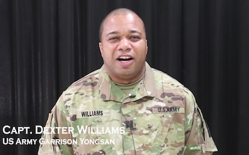CPT Dexter Williams