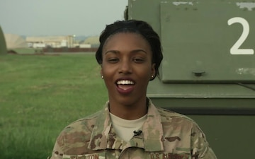 TSgt Joi Shelton Mother's Day Message