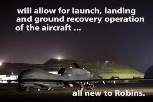 Historic Landing