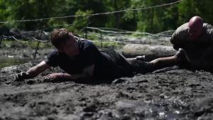 Moody Mud Run