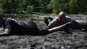 2017 Moody Mud Run Highlights