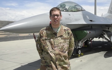 A1C Andrew Meier Mothers Day Greeting