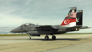 428th Fighter Squadron Hits the Nail on the Head at Combat Hammer