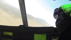 HMLA-469 supports air assault