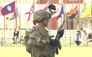 Fort Benning Graduates First Gender-integrated Infantry One Station Unit Training