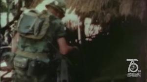 Camp Pendleton's 75th Anniversary: Vietnam War
