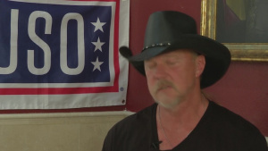 All Hands Update: Trace Adkins USO Tour