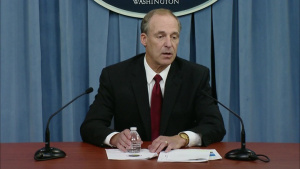 Missile Defense Official Briefs Media on Fiscal 2018 Budget Proposal