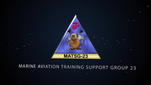 Marine Aviation Training Support Group 23
