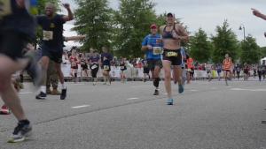 Historic Half Marathon 2017