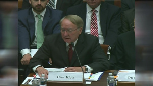 Defense Officials Testify on FY 2018 Nuclear, Energy Priorities
