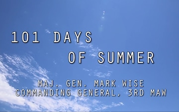 101 Days of Summer: 'No brilliant ideas at the last second'