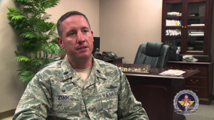AETC 75th Interviews - Keesler Air Force Base