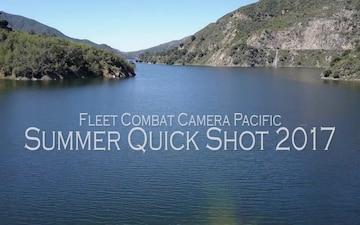Summer Quick Shot 2017