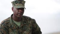 Security Cooperation Training Team trains Honduran Marines