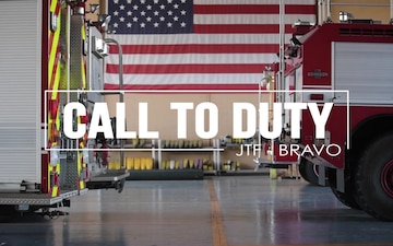 Call to Duty - Staff Sgt. Zachary White