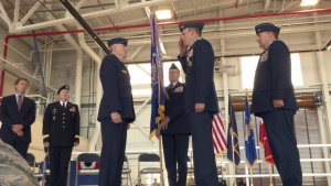 120th AW Gets New Commander
