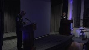 CMSAF 50th Anniversary Banquet Part 2 of 3